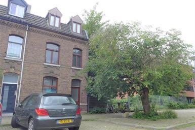 Kamer in Maastricht, Heerderweg op Kamernet.nl: Sfeervol huis met vier slaapkamers