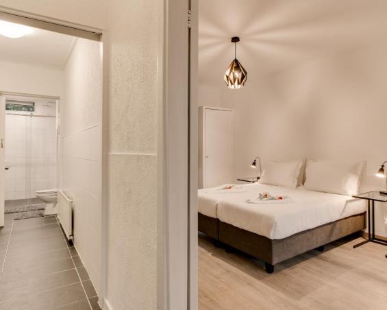 Appartement aan Laan van Nieuw-Guinea in Utrecht