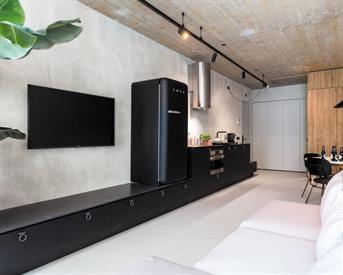 Kamer in Amsterdam, Beursstraat op Kamernet.nl: Mooie kamer te huur in een prachtig appartement