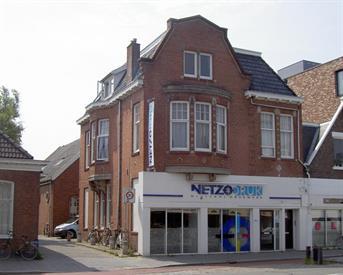 Kamer in Groningen, Verlengde Hereweg op Kamernet.nl: kamer in helpman