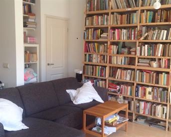 Kamer in Amsterdam, Ceintuurbaan op Kamernet.nl: kamer in ruim appartement