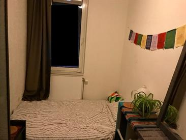 Kamer in Amsterdam, Koningin Wilhelminaplein op Kamernet.nl: Room for rent