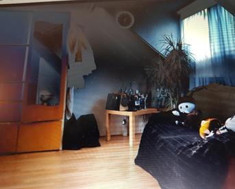 Kamer in Alkmaar, Avegaarstraat op Kamernet.nl: Leuke studio te huur in Alkmaar