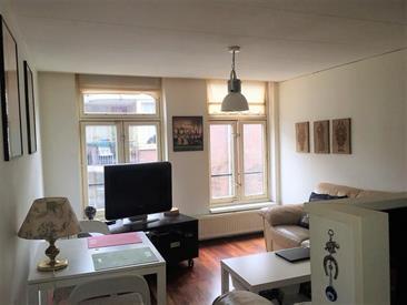 Kamer in Amsterdam, Laurierstraat op Kamernet.nl: A nice single bedroom apartment