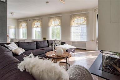 Kamer in Amsterdam, Nassaukade op Kamernet.nl: Appartement op de 3e verdieping