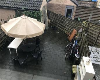 Find a living place in Groningen | Kamernet