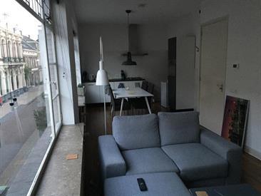 Kamer in Tilburg, Willem II-straat op Kamernet.nl: Appartement in Tilburg