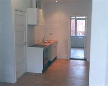 Kamer in Groningen, Helper Oostsingel op Kamernet.nl: Appartement met drie slaapkamers