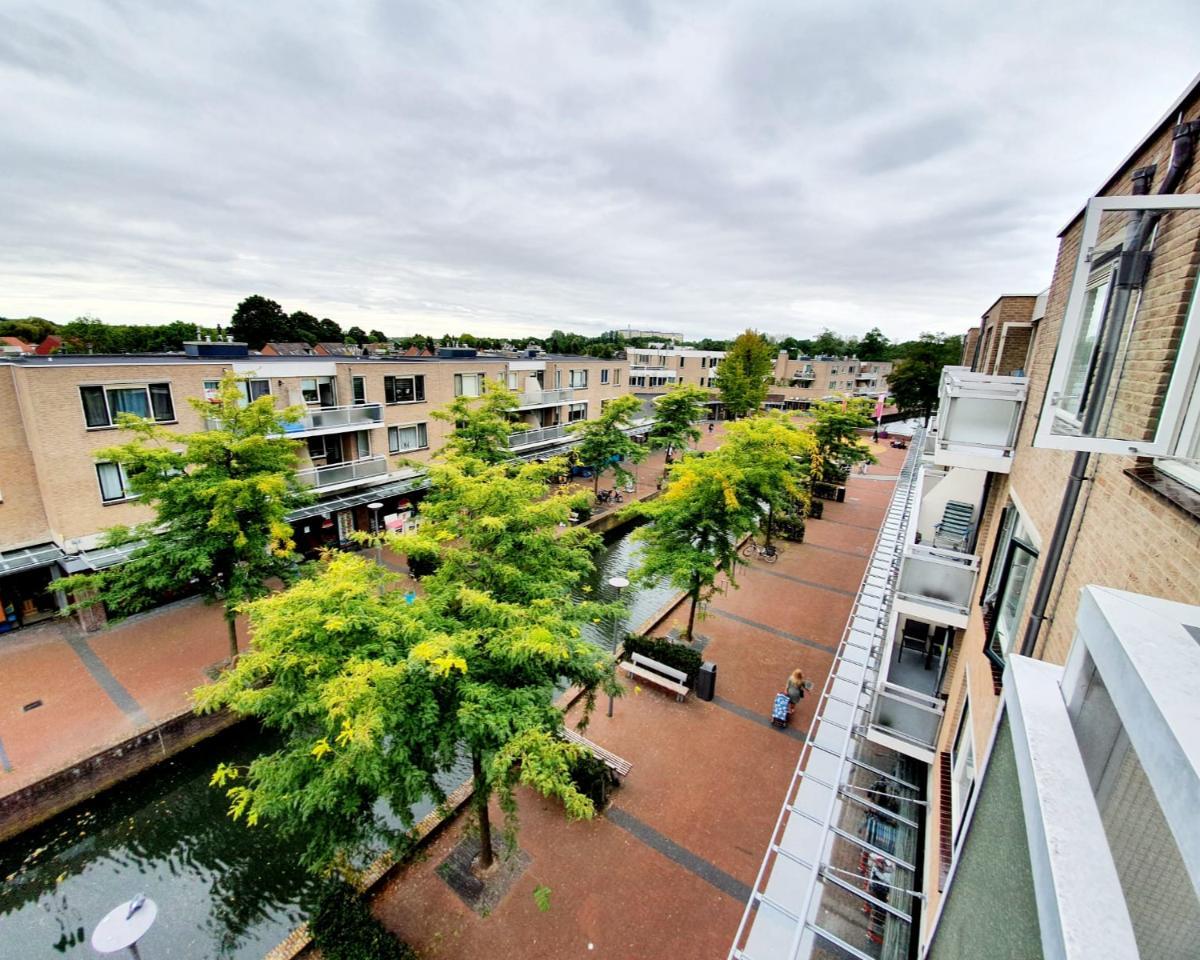 Kamer te huur in de Oude Watering in Rotterdam