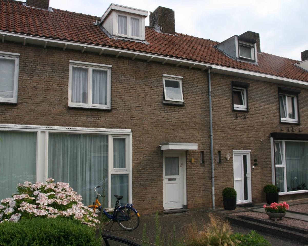 Kamer te huur in de Churchilllaan in Maastricht