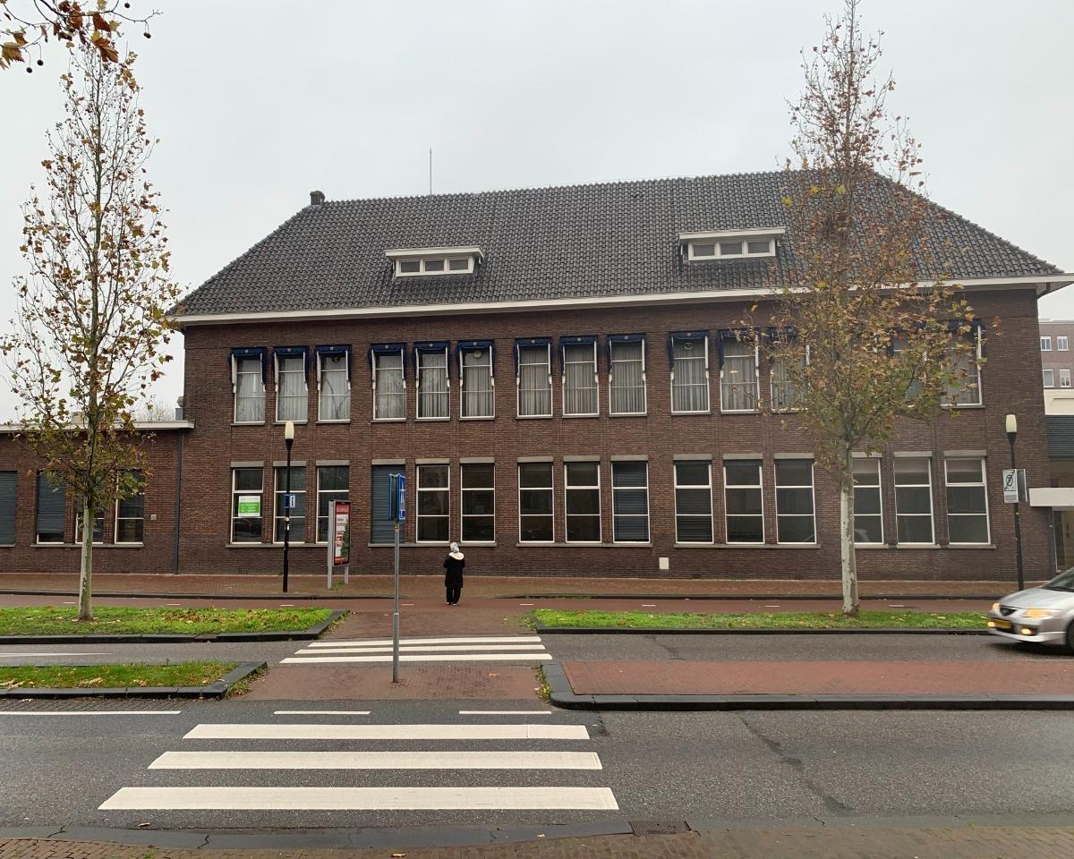 Egbert Gorterstraat