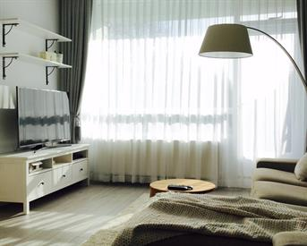 Kamer in Amsterdam, Merckenburg op Kamernet.nl: Room for subrent in beautiful flat