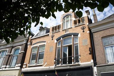 Kamer in Almelo, Grotestraat op Kamernet.nl: In het centrum van Almelo