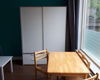 Kamer in Groningen, Briljantstraat op Kamernet.nl: Kamer in net gemengd huis