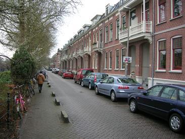 Kamer in Utrecht, Leidsekade op Kamernet.nl: Ruime studio op toplocatie tijdelijk te huur/temporarily available