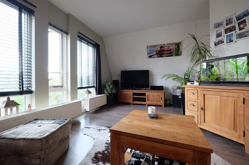 Appartement aan Molenstraat in Ede