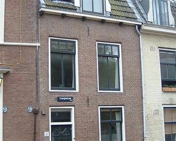 Kamer in Utrecht, Oranjestraat op Kamernet.nl: Prachtig huis in Utrecht Centrum
