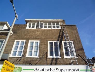 Kamer in Arnhem, Johan de Wittlaan op Kamernet.nl: Te huur, voor tijdelijk, volledig gestoffeerd en gemeubileerd appartement