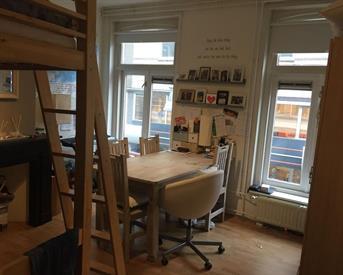 Kamer in Enschede, Korte Haaksbergerstraat op Kamernet.nl: Huize Rosé zoekt leuk huisgenootje!!