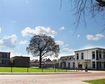 Kamer in Nijmegen, Kerkstraat op Kamernet.nl: Complex