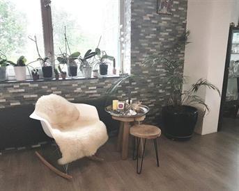Kamer in Amsterdam, Borneolaan op Kamernet.nl: Prachtig ruim appartement