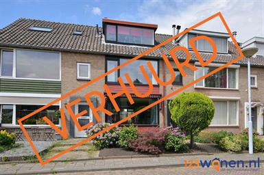 Kamer in Breda, Nieuwpoortstraat op Kamernet.nl: Recent vernieuwde zeer ruime uitgebouwde tussenwoning