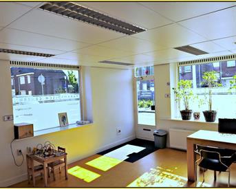 Kamer in Helmond, Wolfstraat op Kamernet.nl: werkende student
