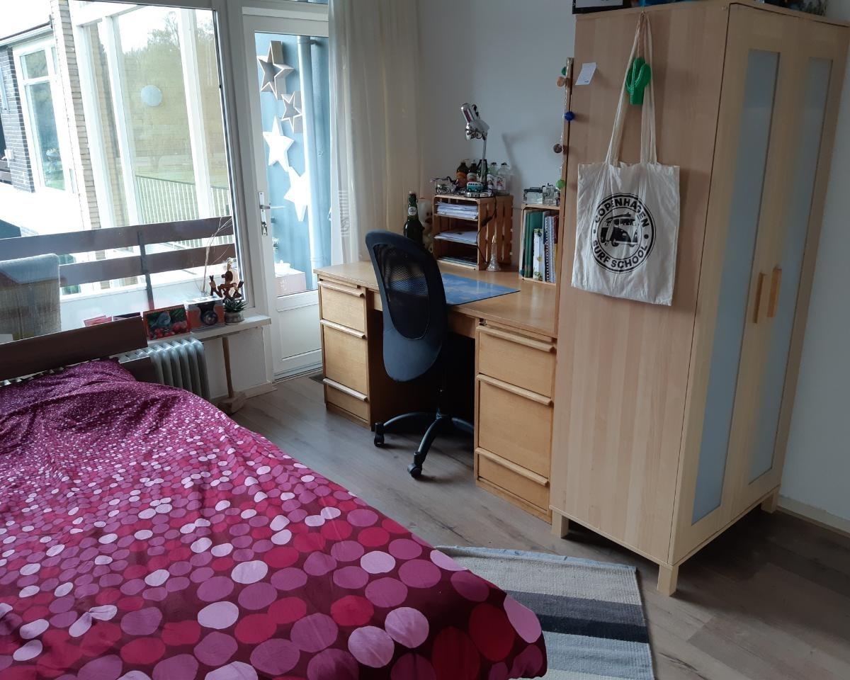 Kamer te huur in de Herculesstraat in Enschede