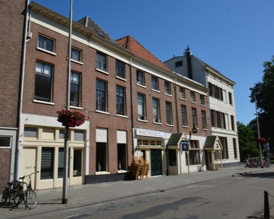 Kamer te huur op het Koningsplein in Arnhem