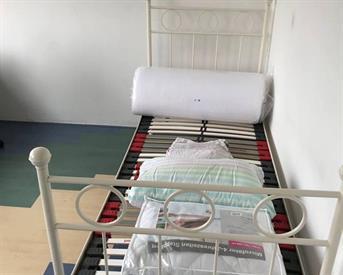 Kamer in Enschede, Borggrevelanden op Kamernet.nl: Furnished room