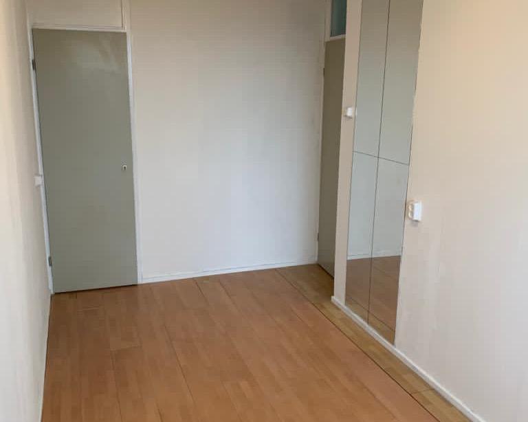 Kamer te huur in de Obrechtstraat in Zwolle