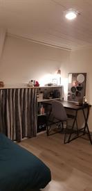 Kamer in Enschede, Hoogstraat op Kamernet.nl: Mooi gestoffeerde kamer voor onbepaalde tijd