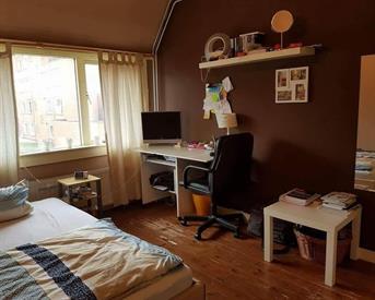 Kamer in Leeuwarden, Obrechtstraat op Kamernet.nl: Gezellige en prachtige kamer