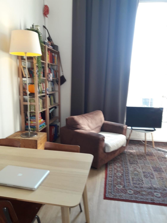 Kamer te huur in de Akerkhof in Groningen