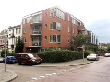 Kamer in Arnhem, Hoflaan op Kamernet.nl: Sfeervol luxe hoek-appartement