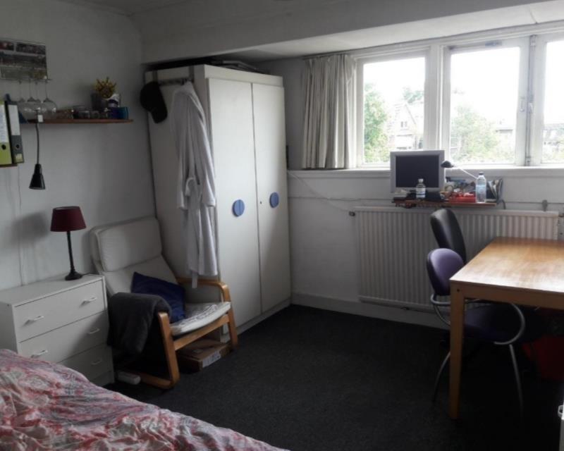 Kamer te huur aan de Delfgauwseweg in Delft