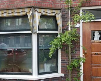Kamer in Groningen, H.W. Mesdagstraat op Kamernet.nl: Voorkamer beneden