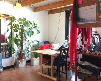 Kamer in Delft, Brasserskade op Kamernet.nl: Kamer te huur op de Brasserskade