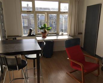 Kamer in Rotterdam, Dunantstraat op Kamernet.nl: Fijne woonruimte in Rotterdam West