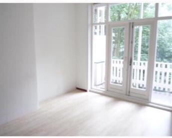Kamer in Amsterdam, Linnaeusstraat op Kamernet.nl: Kamer met balkon in Oost