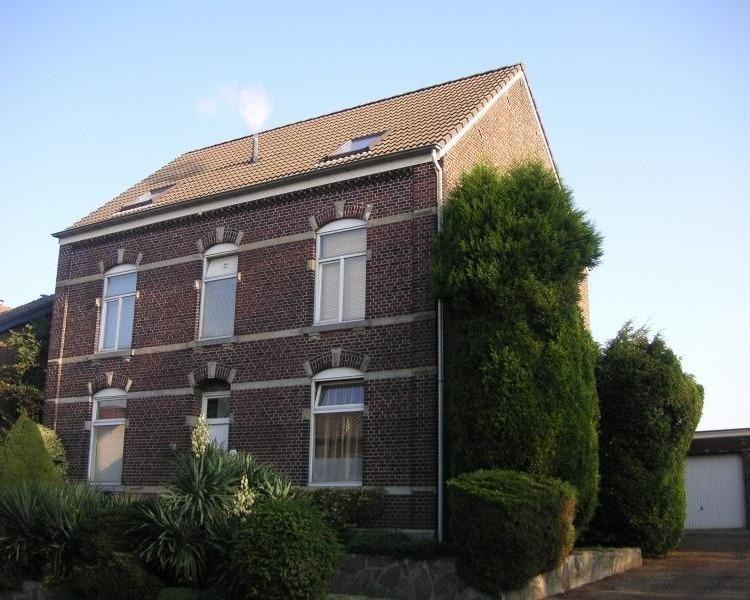 Kamer te huur in de Ambyerstraat Zuid in Maastricht