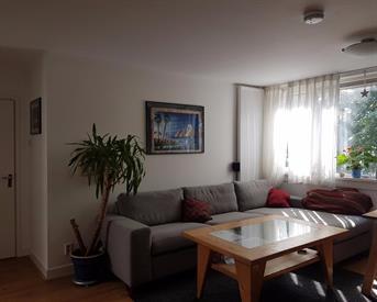 Kamer in Haarlem, Van Zeggelenplein op Kamernet.nl: Ruim en licht vrijstaand appartement