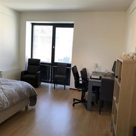 Kamer in Tilburg, Koestraat op Kamernet.nl: Studio's op ongeveer 2 minuten loopafstand van centrum Tilburg