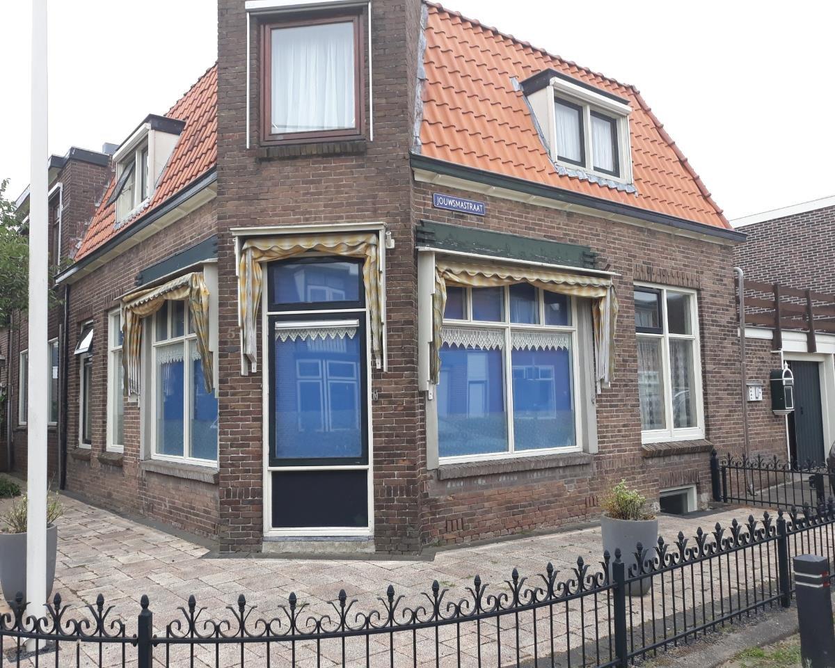 Kamer te huur in de Wiardastraat in Leeuwarden