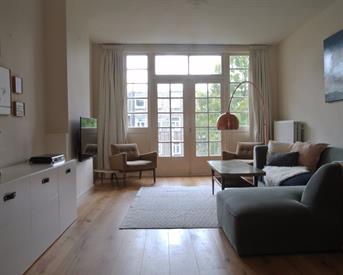 Kamer in Amsterdam, Reinier Claeszenstraat op Kamernet.nl: Tijdelijk: Mooi 3-kamer appartement in de Baarsjes