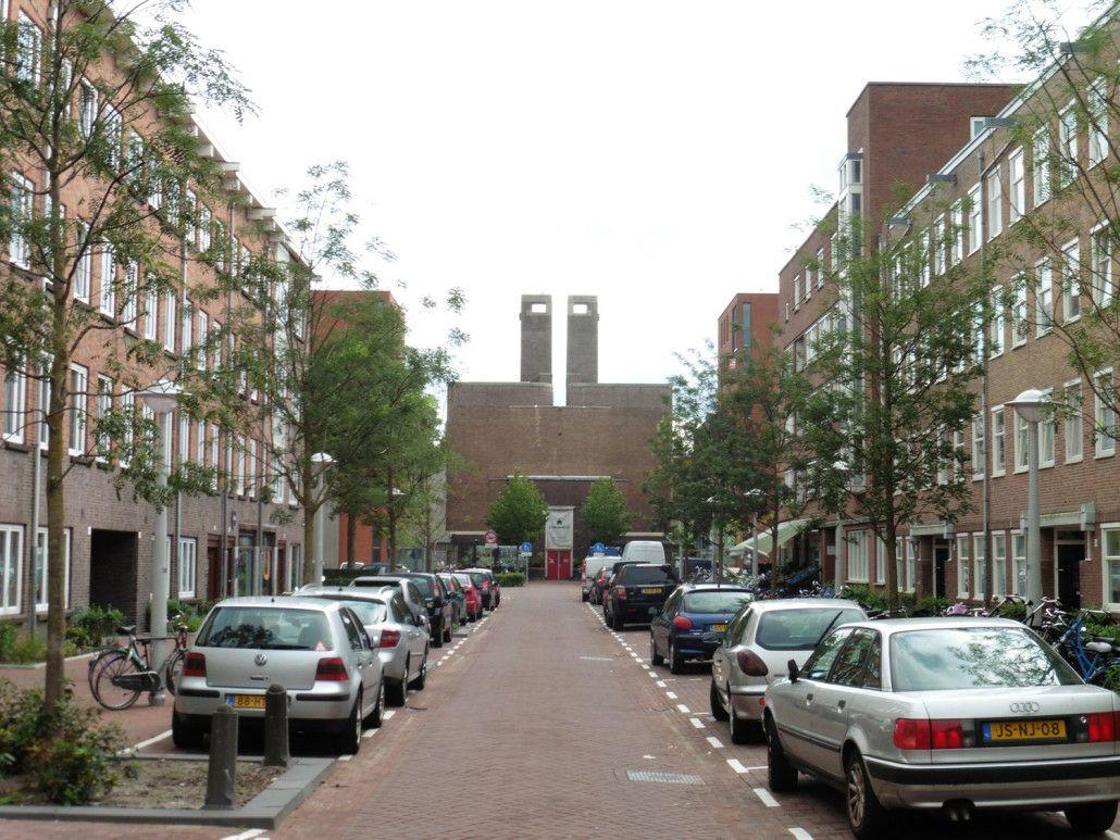 Cabralstraat