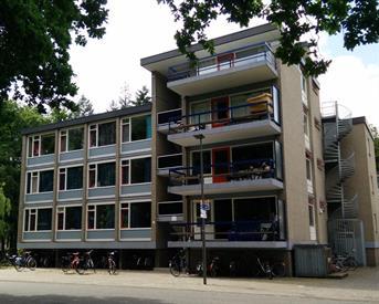 Kamer in Enschede, Calslaan op Kamernet.nl: Beverburcht