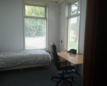 Kamer in Groningen, Hoendiep op Kamernet.nl: Mooie lichte kamer aan rand van de stad
