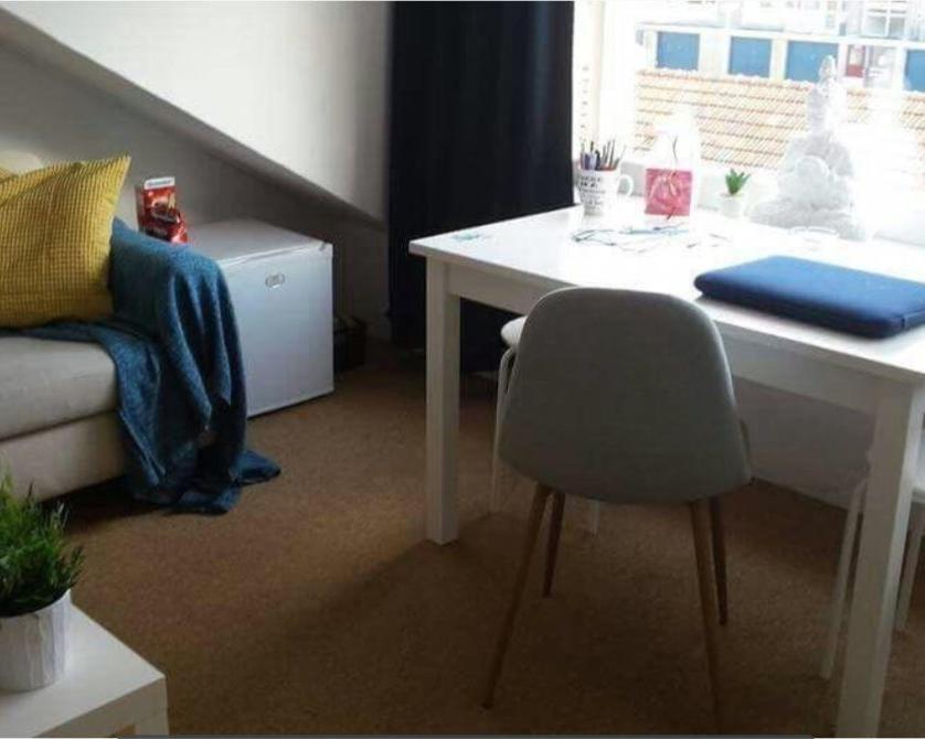 Kamer te huur in de Leeuwenhof in Breda