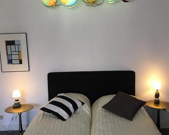 Kamer in Groningen, Lissabonstraat op Kamernet.nl: Beautifull NEW appartment in CENTRE.